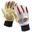 Picture of Gray Nicolls Wicket Keeping Glove Padded Inner Chamosis