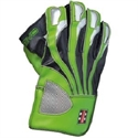 Picture of Wicket Keeping Glove Gray Nicolls Evo Gel