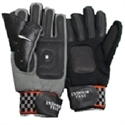 Picture of Wicket Keeping Glove Gray Nicolls Softball/Indoor